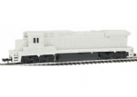 85051 Bachmann Spectrum GE Dash 8-40C Diesel (Undecorated)